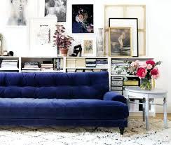 light blue velvet couch navy blue velvet sofa winterclassic2017 co