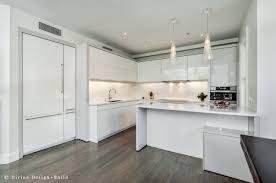 White Kitchen Cabinet Ideas 6 Alternatives To White Kitchen Cabinets Throughout White Modern