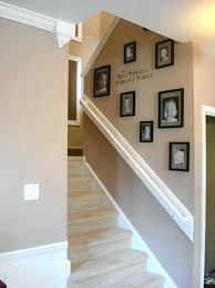 Staircase Decorating Ideas Wall And Stairs Decorating Ideas