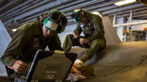 joint fleet maintenance manual pilot program to bring wi fi to marine aviation hangars aims for