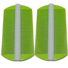 Sisir Kutu harga gogo 2 pcs sisir kutu serit murah cara merawat rambut