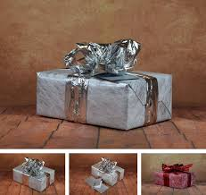 luxury christmas wrapping paper luxury christmas gift wrap textured silver wrapping paper