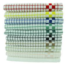 fecido classic kitchen dish towels u2014 tools and toys