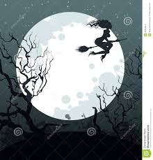 halloween background designs halloween background with witch stock images image 33234614