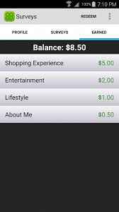 surveys on the go android apps on play