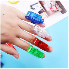 toy finger rings images Funny anti stress toy for children adult led light up flashing jpg