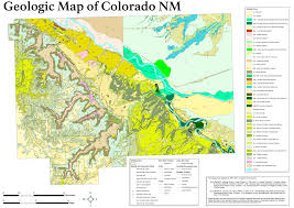 Colorado County Map by Colorado Nm Maps Npmaps Com Just Free Maps Period