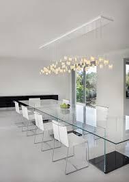 Hanging Dining Room Light Fixtures Hanging Dining Room Light Entrancing Modern Light Fixtures Dining