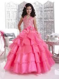 robe fille pour mariage robe ceremonie fille robe cortège mariage pas cher sur mesure