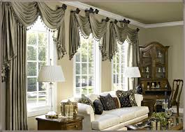Country Style Curtains And Valances Beautiful Country Style Curtains For Living Room 2018 Curtain