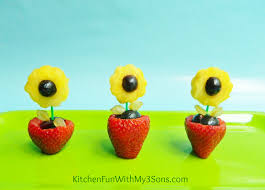 Fruit Decor For Kitchen 16 Fun And Healthy Fruit Snacks For Kids
