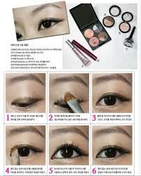 tutorial make up mata sipit ala korea 36 best korean make up world images on pinterest asian makeup