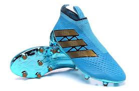 s soccer boots australia adidas ace 16 purecontrol fg football boots blue gold