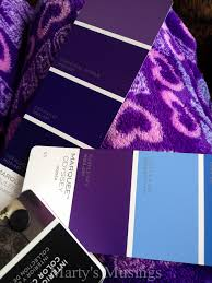 accent wall color behr perpetual purple marty u0027s musings