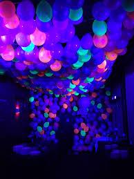 google themes lights decoração com luz negra pesquisa google festas pinterest
