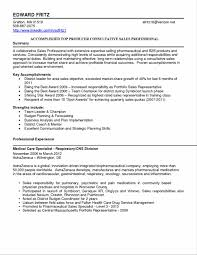 Resume Sample Awards And Recognition by Pharmaceutical Sales Resumes Examples Sample Resume123