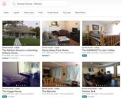 lake home airbnb many cities fight airbnb rentals this remote utah county is proud