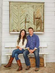 spend a day with fixer upper hosts chip and joanna gaines hgtv u0027s