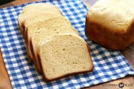 soft sandwich style hawaiian bread southern plate