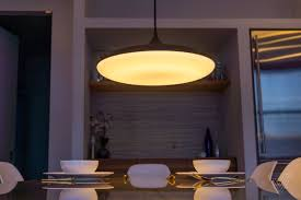 Lights To Hang In Your Room by Philips Announces New Hue Pendant Light The Verge