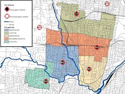 Stl Map Rock Hill Pulls Out Of 5 City Plan To Consolidate Fire Department