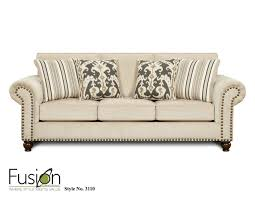 sofa without back american oak and more furniture store montgomery al 3110sofa