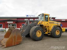 2000 volvo tractor for sale used volvo l220d long boom wheel loaders year 2000 price 31 286