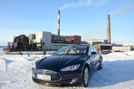 electric cars tesla putin pushes electric car development in russia bellona org
