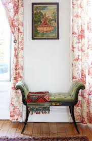 the dining room brooklyn a row house reinvented november 2014 townhouse toile and woods