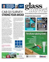 glass news november 2016 by christina shaw issuu