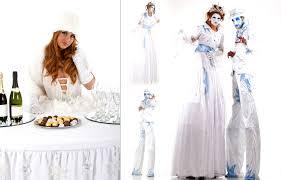 christmas showgirls u0026 winter wonderland themed entertainment for
