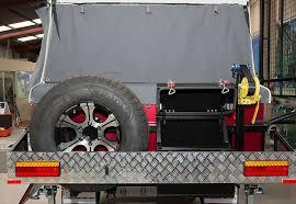 cherokee hard floor camper trailer