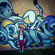 the great pursue is one of the kings of street art in san diego img 6504