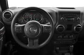 2017 jeep wrangler deals prices incentives u0026 leases overview