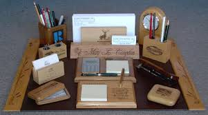 Custom Desk Accessories Laser Innovations Inc Custom And Production Laser Engraving