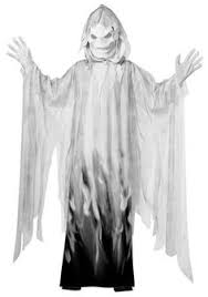 Ghost Halloween Costume Living Dead Dolls Rain Costume Grudge Costume Ideas