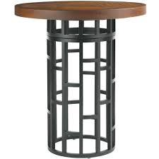 Patio Table Height by Tommy Bahama Ocean Club Resort Aluminum Patio Adjustable Height