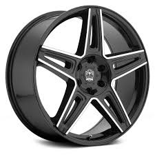 lexus rims bubbling motiv 415mb mythic wheels gloss black with mirror machined