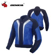 motorcycle jackets with armor aliexpress com buy benkia motorcycle jackets body armor