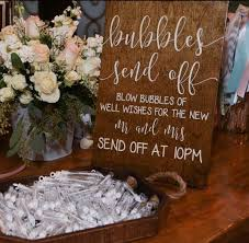 wedding send ideas best 25 wedding exits ideas on wedding send