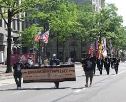 annual parades in the washington dc capital region