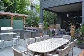 Backyard Grill Chicago Il by Photos Chicago Roof Deck Garden Hgtv