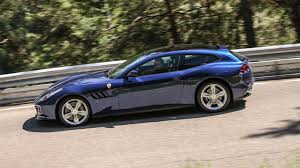ferrari jeep ferrari gtc4lusso 2016 review by car magazine