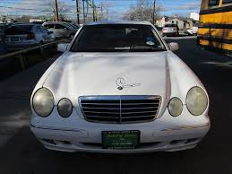 2001 mercedes benz e class e320 4dr sedan 3 2l sedan for sale in