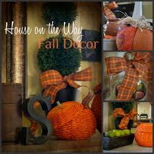 pretty fall decorations for home on decoration home fall