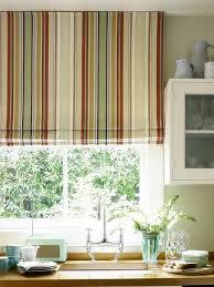Kitchen Curtain Design Ideas by Kitchen Curtains Modern Interior Design Ideas