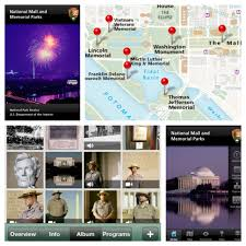 Map Of Washington Dc Monuments by 5 Must Have Smartphone Apps For Washington D C Travel