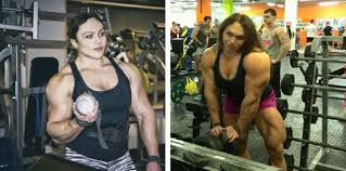 Bodybuilder Bench Press 23 Year Old Russian Bench Presses 375 Lbs But Wait Until You