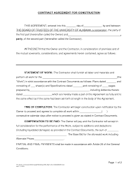 Sample Roommate Contract Contract Templates For Word