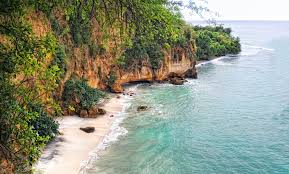 Sea Cliff Cottages Dominica by Travel Guide To Dominica Jetsetter